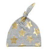 Egg Jersey Knotted Cap *More Colors*