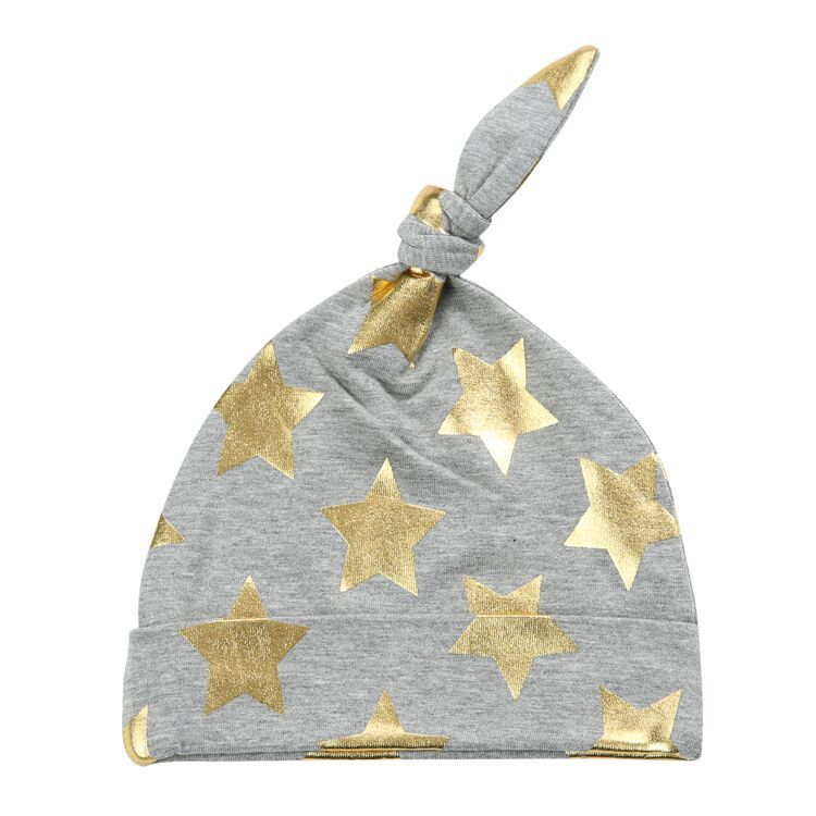Egg Egg Jersey Knotted Cap *More Colors*