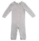 Egg Egg Classic Cable Knit Layette