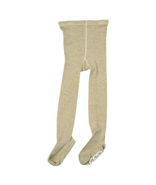 Egg Egg Solid Footed Tights *More Colors*