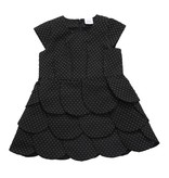 Egg Egg Amelia Ruffle Dress