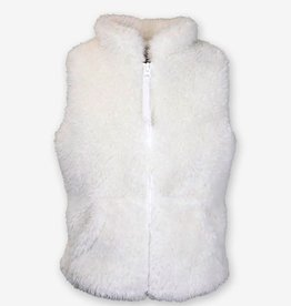 American Widgeon American Widgeon Zip Front Sherpa Vest