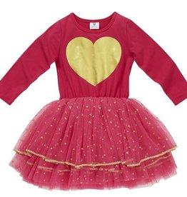 Hootkid Valentine Tutu *More Colors*