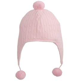 Elegant Baby Elegant Baby Cable Aviator Hat *More Colors*