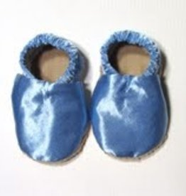 Kaya's Kloset Kaya Kloset Soft Soled Baby Shoes EXCLUSIVE