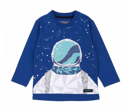 deux par deux Deux Par Deux Astronaut T-Shirt