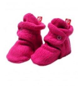 Zutano Cozie Fleece Baby Booties *More Colors*