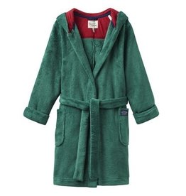 Joules Joules Alligator Dressing Gown