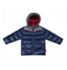one kid One Kid Performance Down Reversible Coat