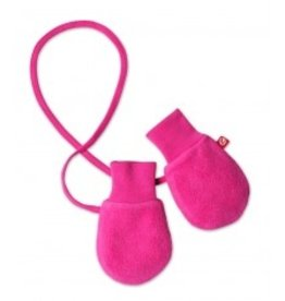 Zutano Cozie Fleece Lined Baby Mittens *More Colors*