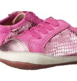 Old Soles Old Soles Bambini Jogger - Pink