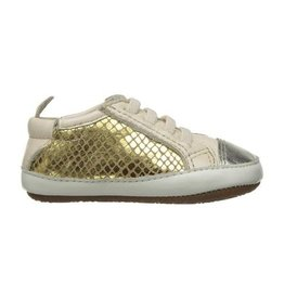 Old Soles Old Soles Bambini Jogger - Gold