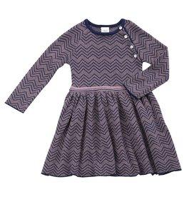 Egg Egg Alexa Cotton Skweaterknit Dress