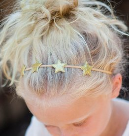 Peppercorn Kids Peppercorn Kids Girls Little Star Crown Headband