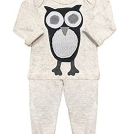 Oh Baby Oh Baby Owl 2pc Set