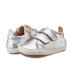 Old Soles Old Soles Bambini Markert - Silver/White