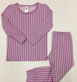esme Esme Long Sleeve Top & Legging Pajama *More Colors*