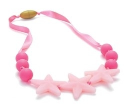 chewbeads Chewbeads Juniorbeads Broadway Necklace *MORE COLORS*