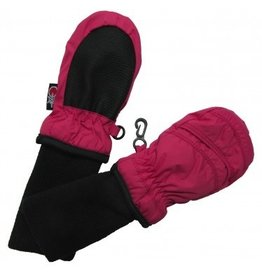 Snow Stoppers Waterproof SnowStopper Mittens 6-18m(extra small)