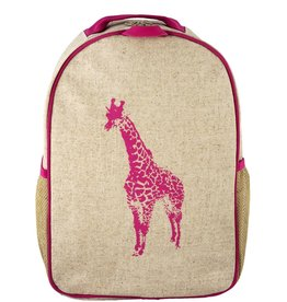So Young So Young Toddler Backpack (More Styles)