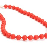 chewbeads Chewbeads Jane Teething Necklace *MORE COLORS*