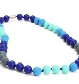 chewbeads Chewbeads Bleecker Necklace   *MORE COLORS*