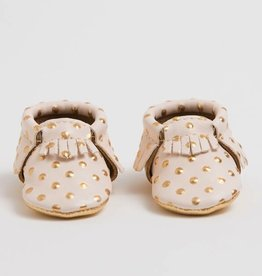 Freshly Picked Freshly Picked Crib Moccasins *More Colors*