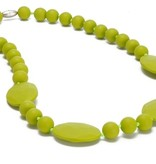 chewbeads Chewbeads Perry Teething Necklace*MORE COLORS*