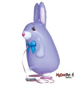 My Own Pet My Own Pet Purple Rabbit
