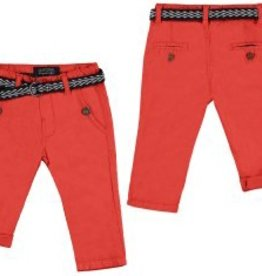 Mayoral Mayoral Sport Chino with Belt *more colors*