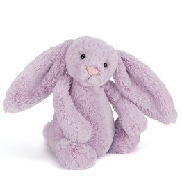 JellyCat Jelly Cat Bashful Lilac Bunny Medium