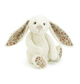 JellyCat Jelly Cat Blossom Cream Bunny Small