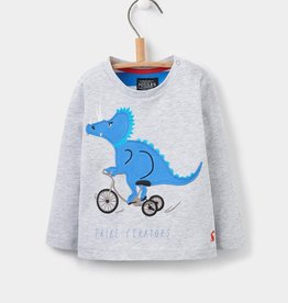 Joules Joules Trike Applique Top
