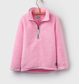 Joules Joules Half Zip Fleece