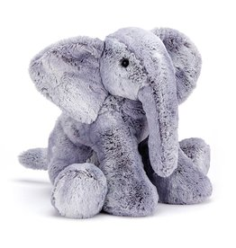 JellyCat Jelly Cat Elly Elephant Large