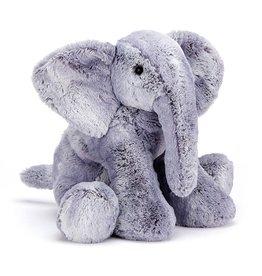 JellyCat Jelly Cat Elly Elephant
