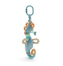 JellyCat Jelly Cat Under the Sea Seahorse