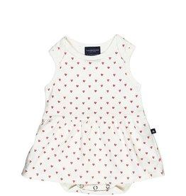 Tooby Doo Baby Bodysuit Dress