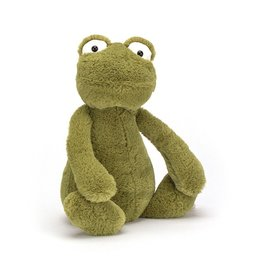 JellyCat Jelly Cat Bashful Frog Medium