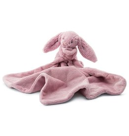 JellyCat Jelly Cat Bashful Tulip Bunny Soother