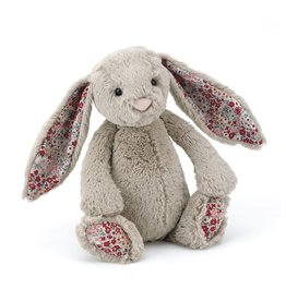 JellyCat Jelly Cat Blossom Posy Beige Bunny Small