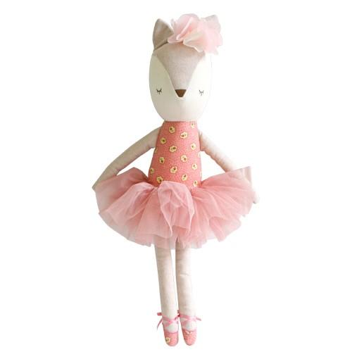 Alimrose Alimrose Dreaming Daphne Deer Blush