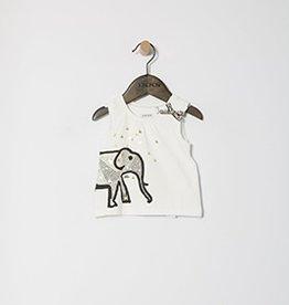 ikks IKKS Elephant Tank Top