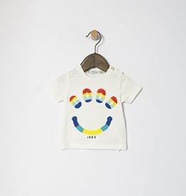ikks IKKS Good Rainbow Shirt