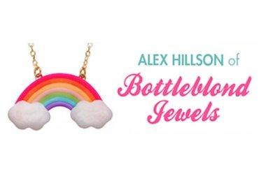 Bottleblond Jewels