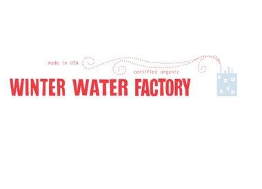 Winter Water Factory