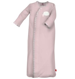 Magnificent Baby Magnificent Baby Pink Sheep Sack Gown