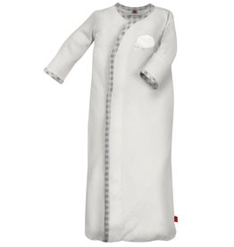 Magnificent Baby Magnificent Baby Cream Sheep Sack Gown