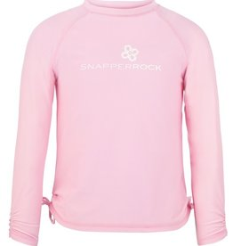 Snapper Rock Snapper Rock Long Sleeve Rash Top