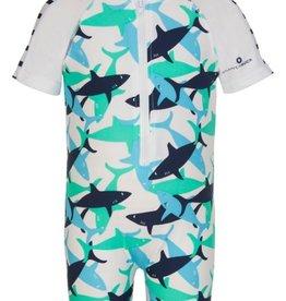 Snapper Rock Snapper Rock Shark Sun Suit